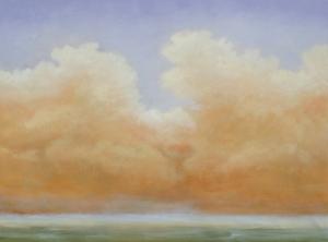 Sunset Cloud 36X48